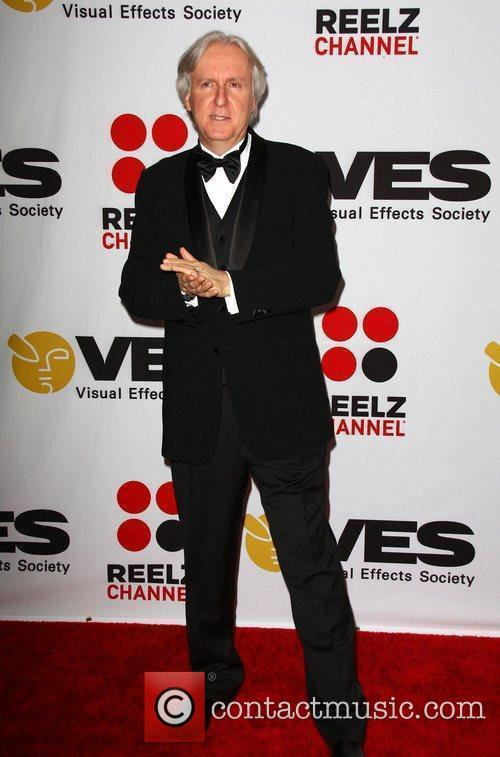 James Cameron, VES Awards