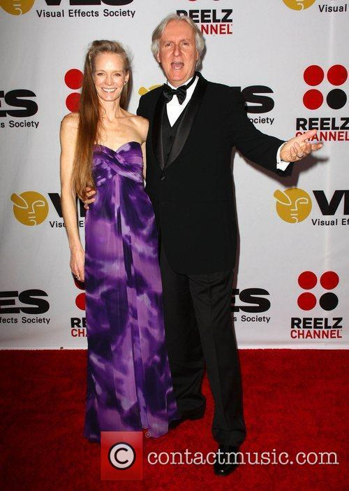James Cameron 5