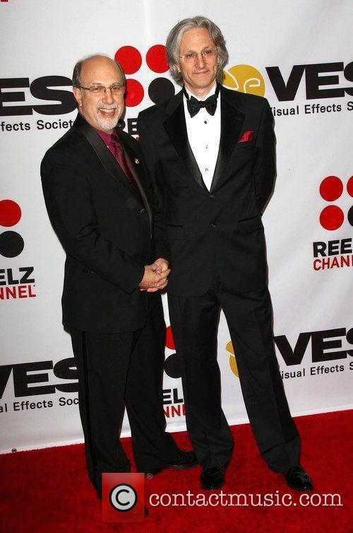 Jeff Okun and Eric Roth 8th Annual VES...