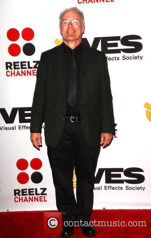8th Annual VES Awards held at The Hyatt...