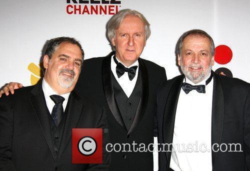 Jon Landau and James Cameron 4