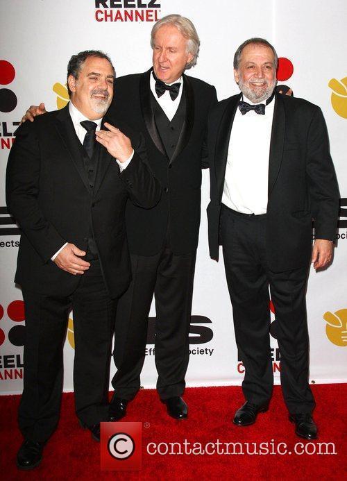 Jon Landau and James Cameron 1