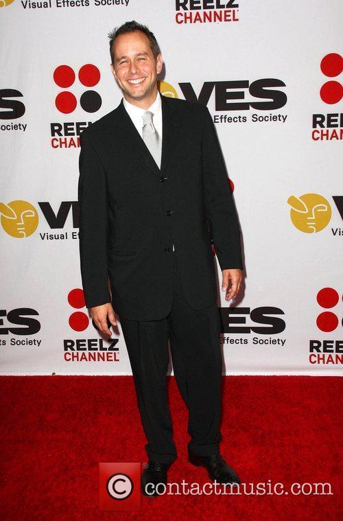 Jonas Rivera 8th Annual VES Awards held at...