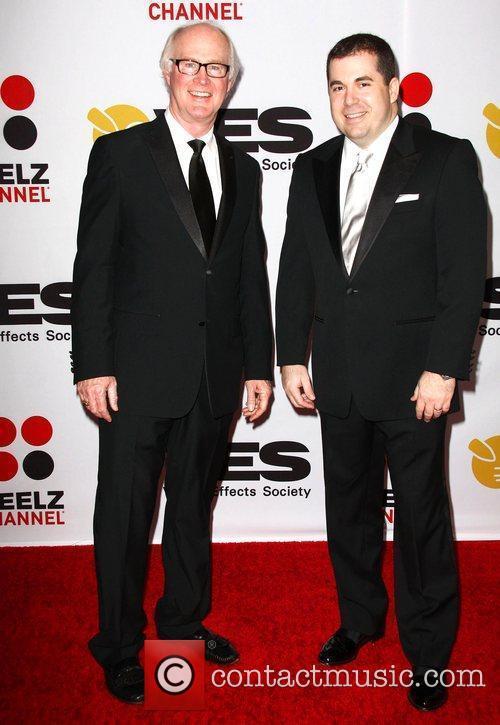 Scott Farrar and Scott Benza 8th Annual VES...