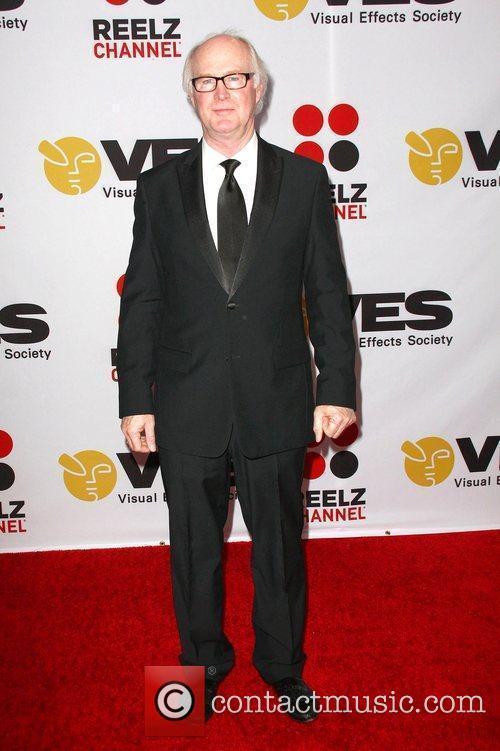 Scott Farrar 8th Annual VES Awards held at...