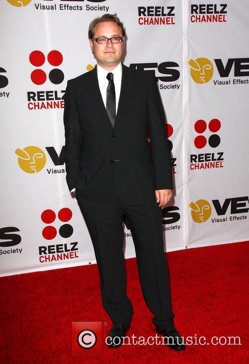 Thilo Ewers 8th Annual VES Awards held at...