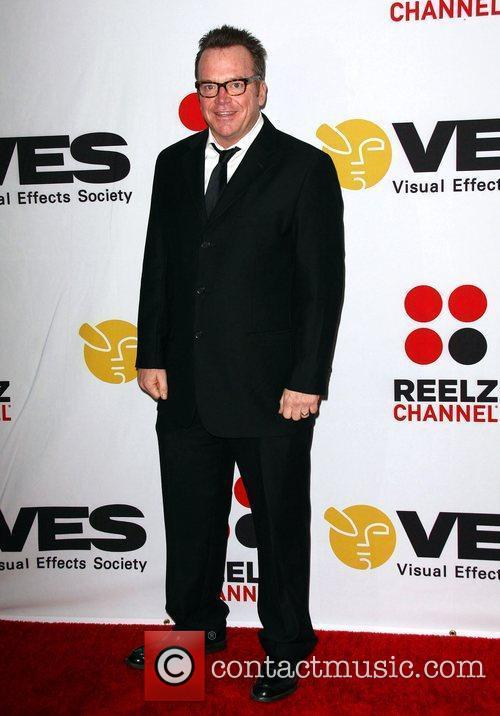 Tom Arnold 8th Annual VES Awards held at...