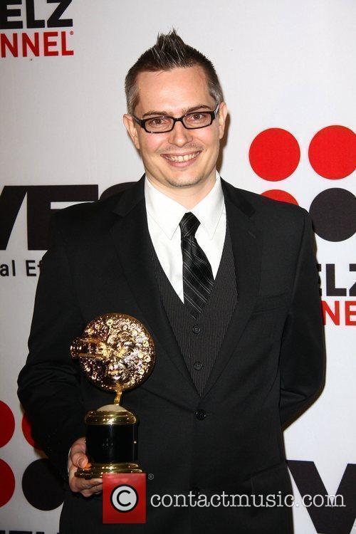 David Johnson 8th Annual VES Awards held at...