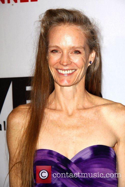 Suzy Amis 8th Annual VES Awards held at...