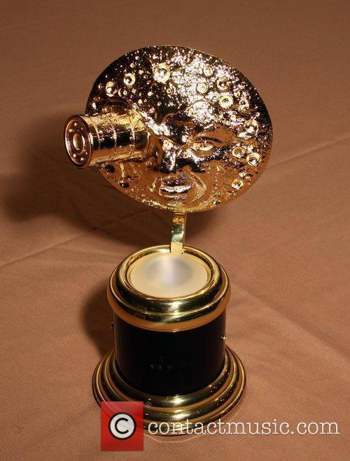 VES Award 8th Annual VES Awards held at...