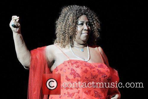 Queen Of Soul and Aretha Franklin 5