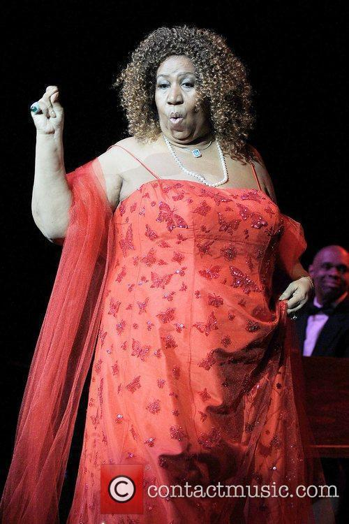 Queen Of Soul and Aretha Franklin 7