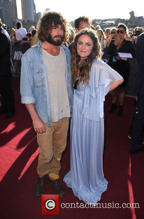 Angus and Julia Stone The 2010 Australian Recording...