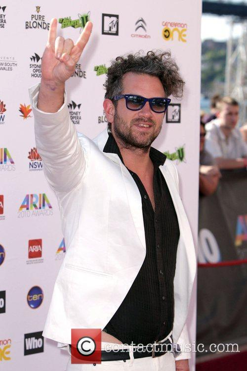 Dan Kelly The 2010 Australian Recording Industry Association...