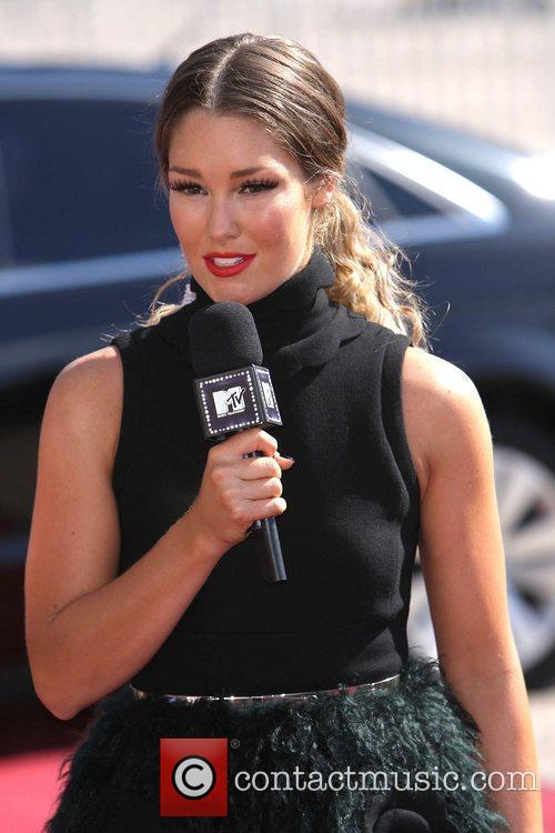 Erin McNaught The 2010 Australian Recording Industry Association...