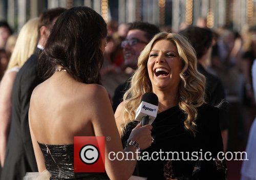 Natalie Bassingthwaighte The 2010 Australian Recording Industry Association...