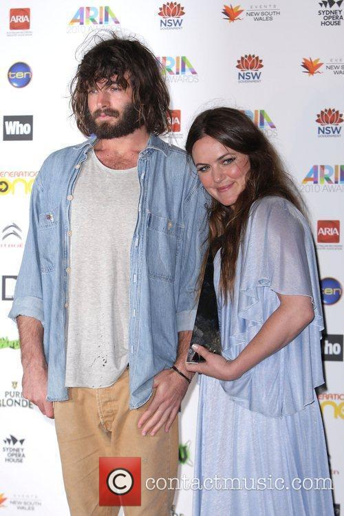 The 2010 Australian Recording Industry 'ARIA' Awards held...