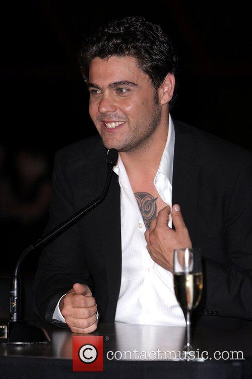 Dan Sultan The 2010 Australian Recording Industry 'ARIA'...