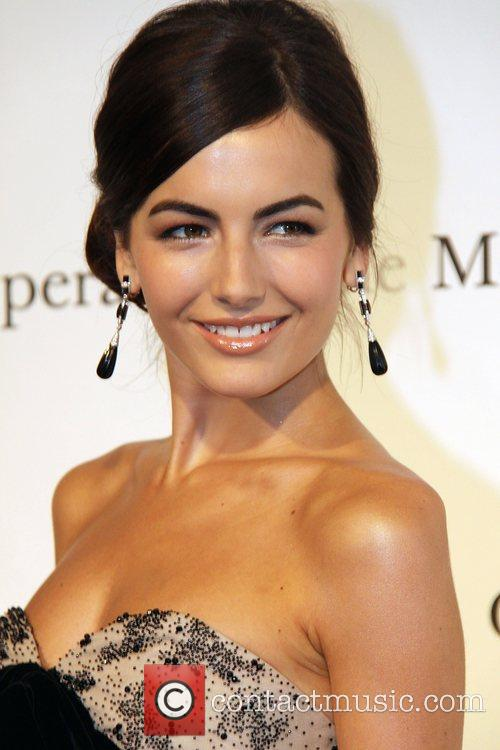 camilla belle picture - camilla belle yves saint laurent sponsors the ...