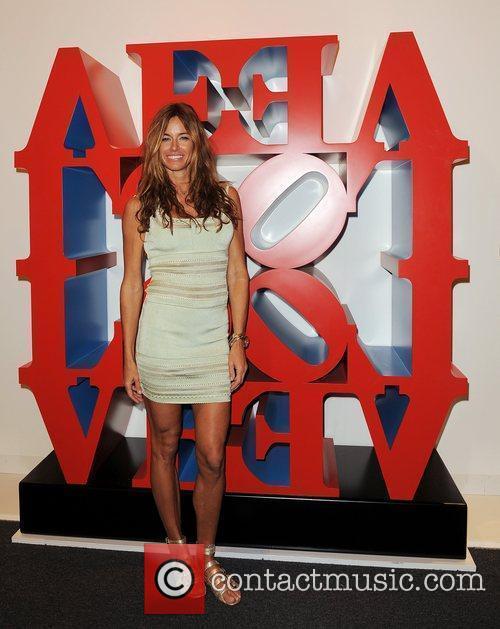 Kelly Bensimon  attends Art Basel 2010 at...