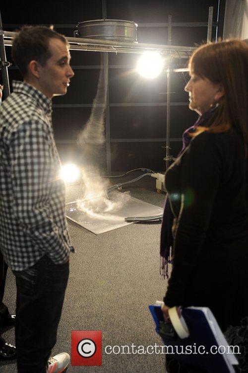 The 2010 London Art Fair - press view...