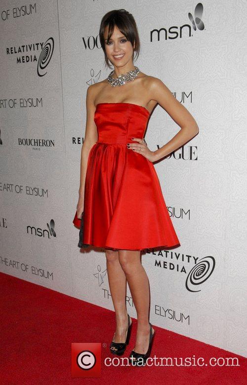 Jessica Alba 4