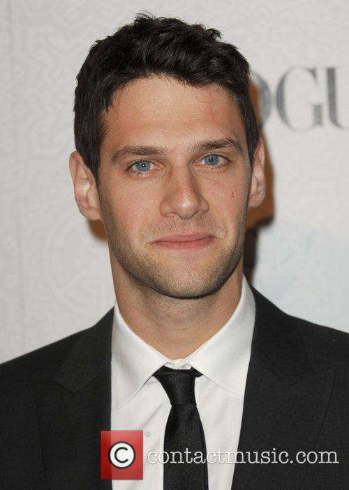 Justin Bartha - Wallpaper Image
