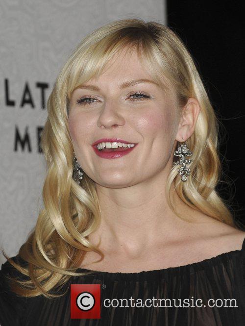 Kirsten Dunst 2