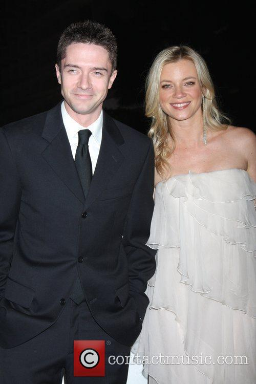 Topher Grace and Amy Smart 1