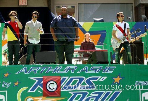 2010 US Open Arthur Ashe Kids Day