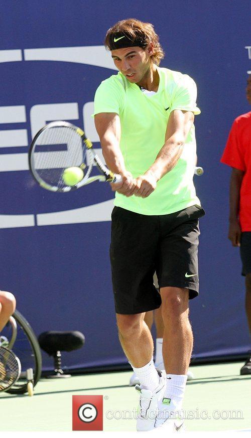Rafael Nadal, Billie Jean King