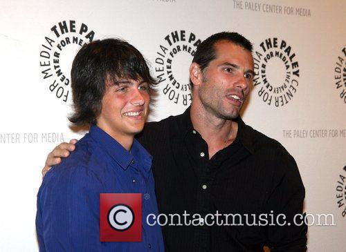 Austin Peck Photos Contactmusic Com