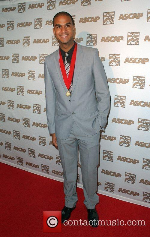 Jared Cotter 27th Annual ASCAP POP Music Awards...