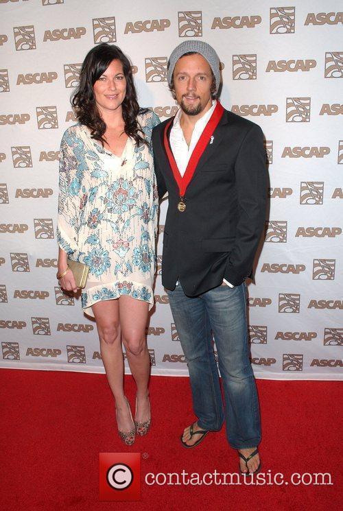 Jason Mraz 27th Annual ASCAP POP Music Awards...