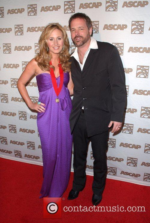 Jessi Alexander and ASCAP 1