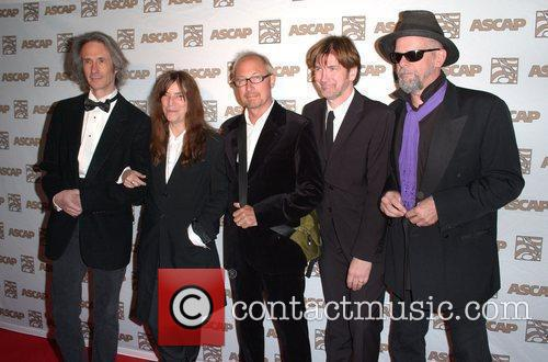 Patti Smith and Ascap 3
