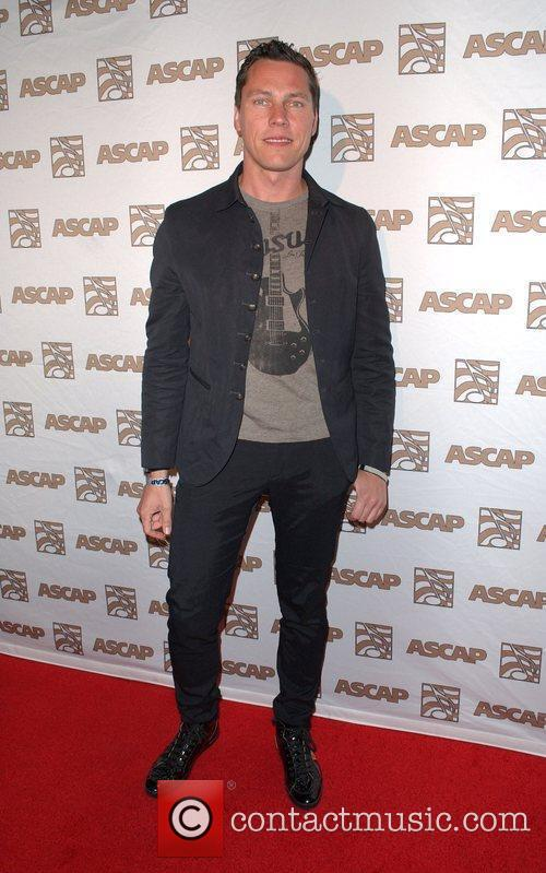 27th Annual ASCAP POP Music Awards at Grand...