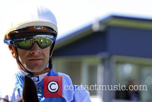 Olivier Peslier Royal Ascot 2010 - Day 2...