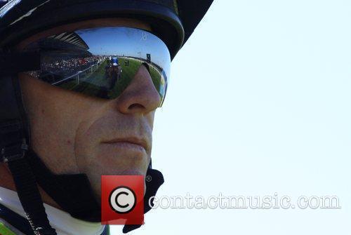 Kieren Fallon Royal Ascot 2010 - Day 2...