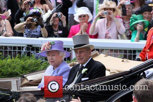 Queen Elizabeth II, Prince, Queen, Royal Ascot