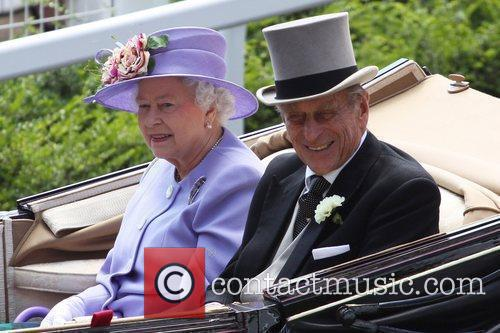 Queen Elizabeth Ii, Prince and Queen 2