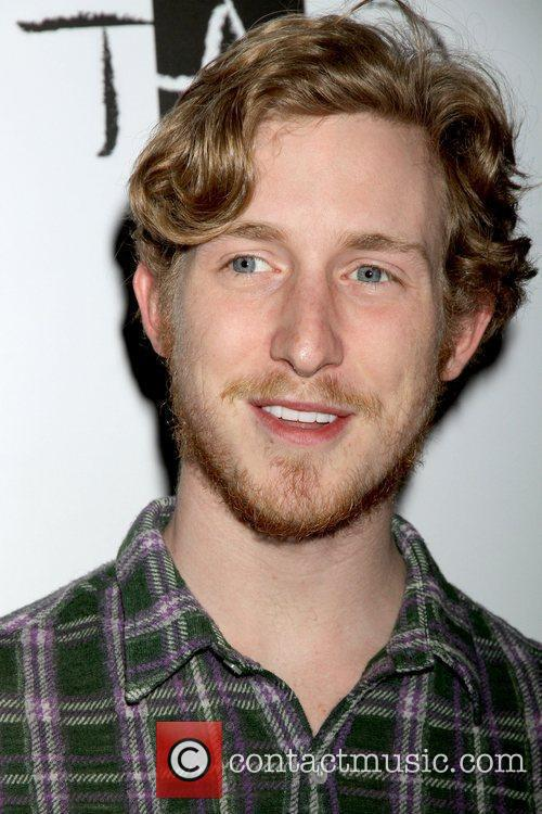 Asher Roth  hosts a night at TAO...