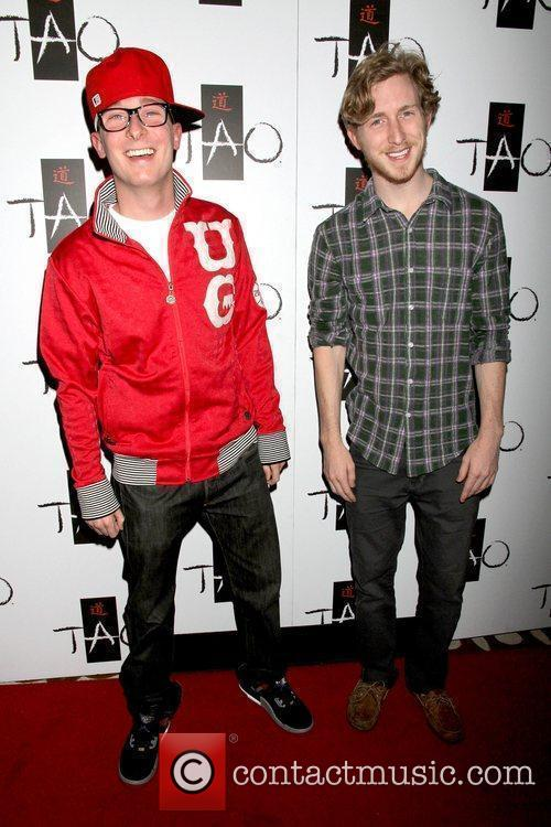 DJ Wreckineyez and Asher Roth Asher Roth hosts...