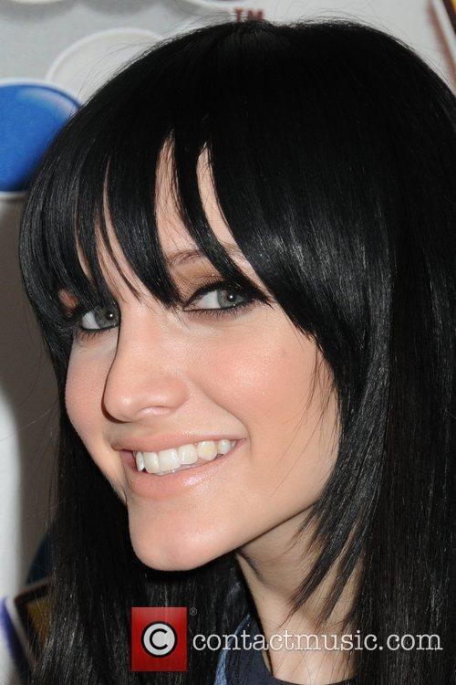 Ashlee Simpson 2