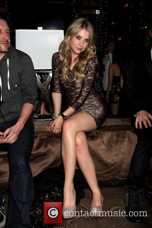 Ashley Benson and Las Vegas 12