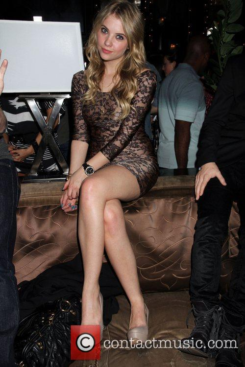 Ashley Benson and Las Vegas 10