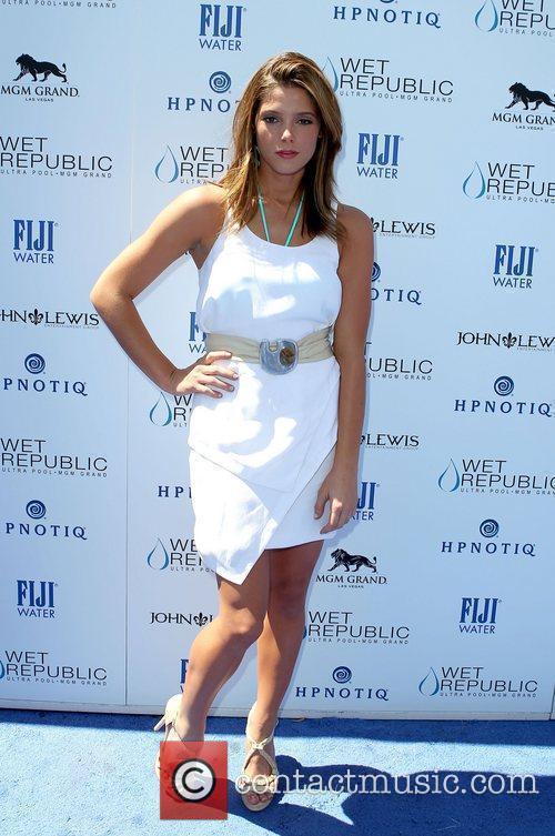 Ashley Greene and Las Vegas 10