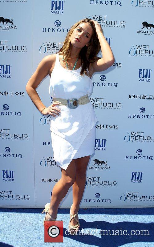 Ashley Greene and Las Vegas 9