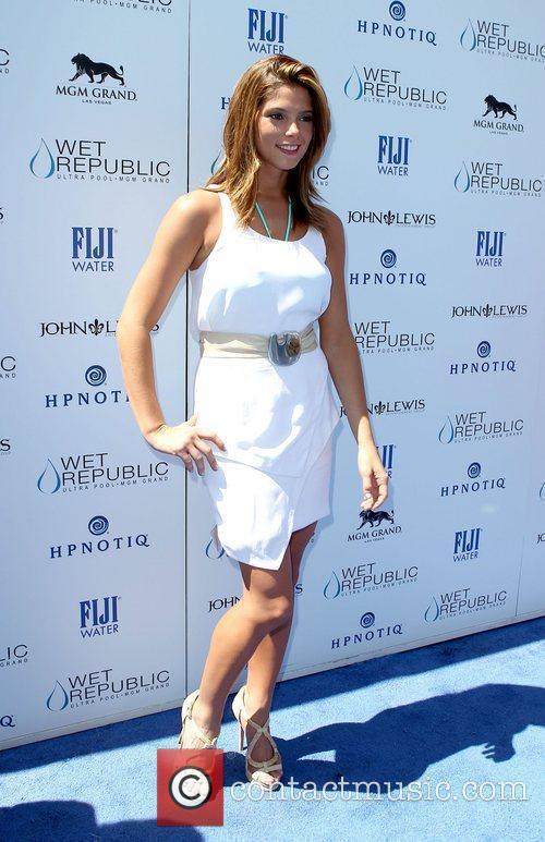 Ashley Greene and Las Vegas 3