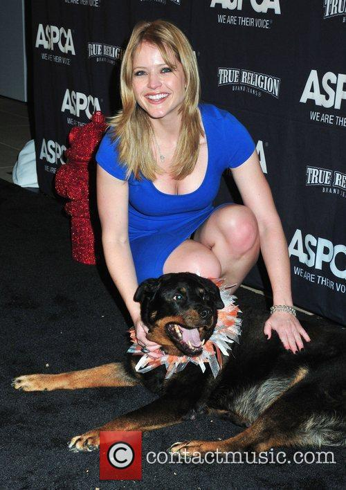 At the 2010 ASPCA Young Friends Benefit at...